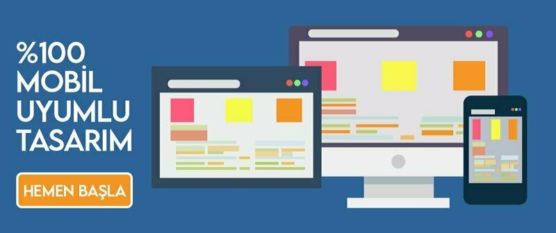Harika responsive tasarımlar için bize ulaşabilirsiniz.