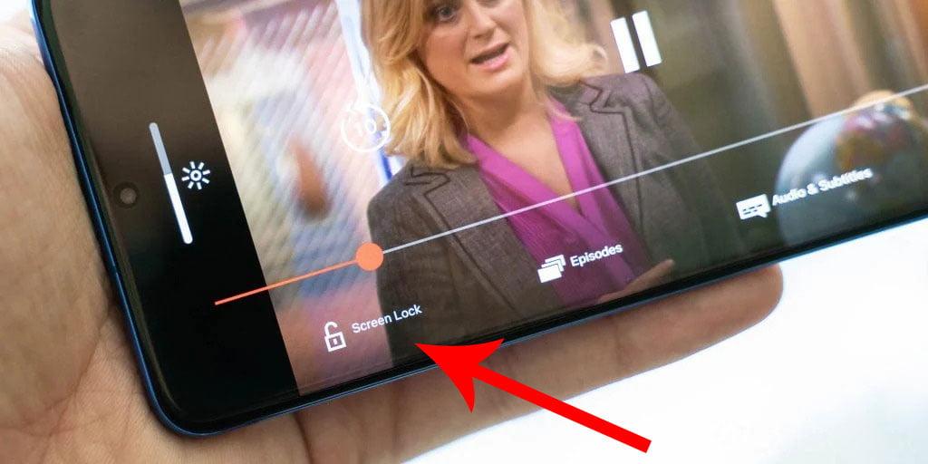 İşte Netflix'in yeni ekran kilidi özelliği