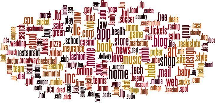 Yeni bir domain yeni bir marka neden olmasın?