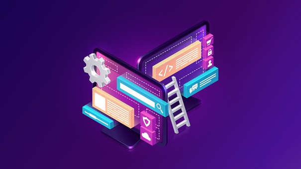 Özel Web Yazılım Avmek Web Tasarım
