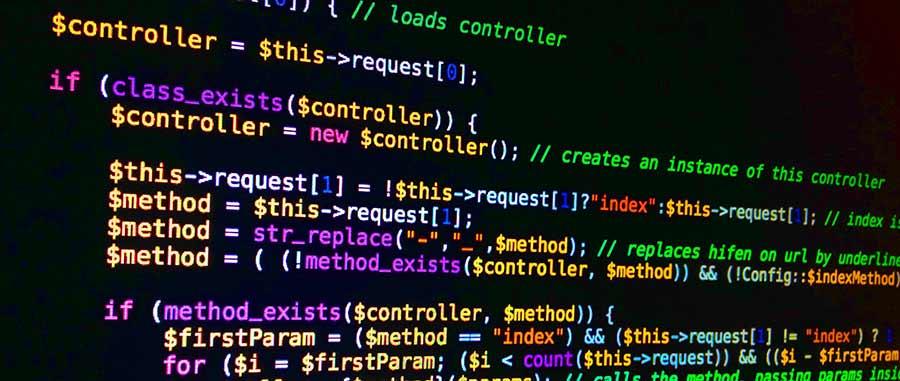 PHP yazılım dili kullanımı kolay bir web tabanlı yazılım dilidir.