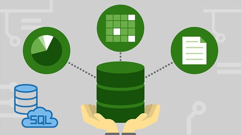 SQL gelişmiş veri tabanı sorgulama dilidir.