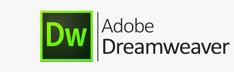 Macromedia firmasından Adobe firmasına geçince çığır atlamış web tasarım programıdır.