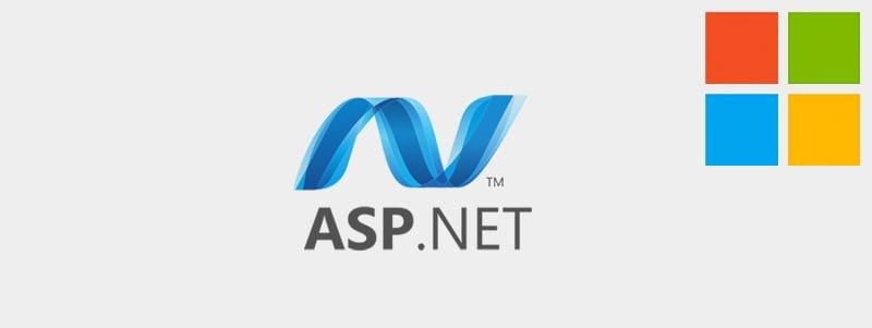 Microsoft firmasının bir yazılım dilidir. PHP' den sonraki en çok kullanılan web yazılım dilidir. Geliştirme için Visual Studio adı verilen ortamda yazılır ve derlenir.