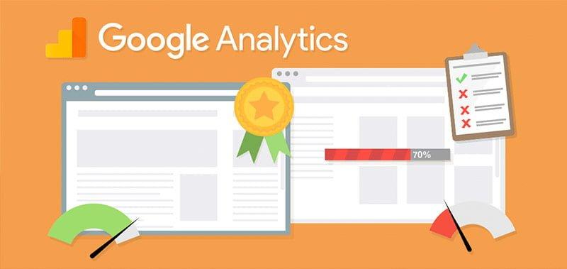 Google Analytics, sitenizin içerisindeki ziyaretçiler aktivitelerini kaydeder ve bunu rapor halinde sunar. Bu raporları okuyabilmek bilgi ve tecrübe ister.