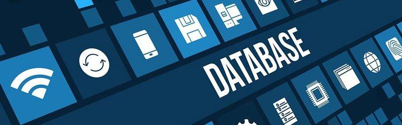 Teknolojik cihazlar ile veritabanı ilişkisi.
