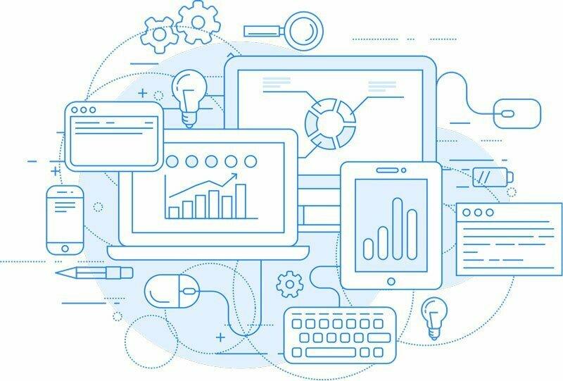Web tasarım yapan firmalar, tüm iş akışını belirli bir düzen içinde yürütmeli ve raporlandırabilmelidir.