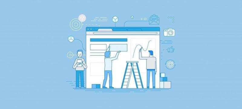 Web sitesi yapan firmalar, profesyonel olmak zorundadır.