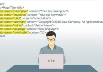 meta etiketlerinin kullanımı