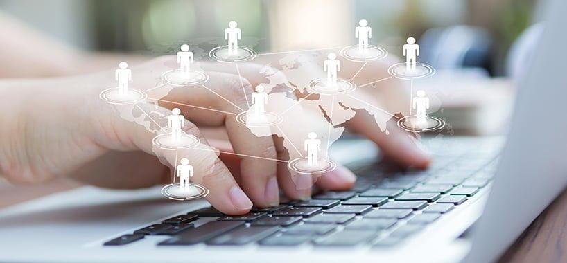 kurumsal web siteleri müşterilerinize güven vererek müşteri kitlenizi arttırır.