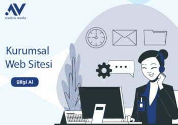 Kurumsal Web Sitesi, Özel web sitesi, Avmek