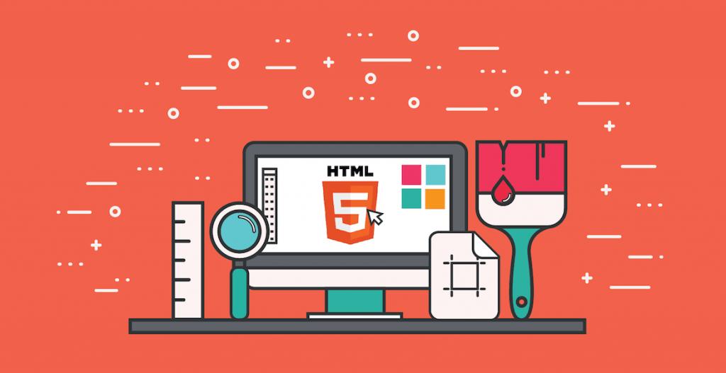 HTML5 Banner Tasarımı