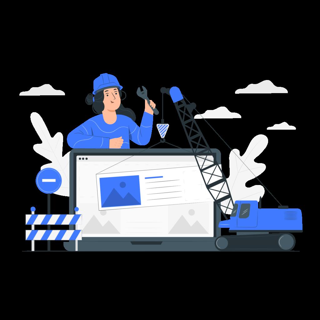 E-ticaret siteleri kurmak biraz yorucu bir işlemdir bunun en büyük sebebi ise gelişen teknoloji ile web sitenizi güncel tutmak e-ticaret siteleri bir kez tasarlanarak uzun yıllar boyunca kullanılmaz. Sürekli gelişen yeni sistemler müşteri tavsiyeleri gibi konuları ön planda tutarak sistemlerinizi sürekli kullanıcıya en kolay şekilde sunmanız gerekmektedir.