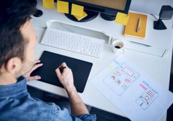Responsive web sayfası tasarımı