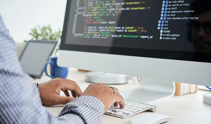 AVMEK , Özel Yazılım Geliştirme konusunda lider konumundadır.