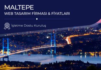 Maltepe Web Tasarım Firması ve Fiyatları